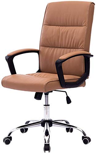Life Equipment Silla Boss Silla giratoria de oficina Cómoda silla familiar para personal Silla de computadora Silla de oficina Silla giratoria minimalista moderna Elevador de silla giratoria para e