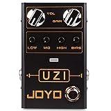 【国内正規品】 JOYO ジョーヨー R-03 UZI(ディストーション) エフェクター Friedman Be-ODスタイル