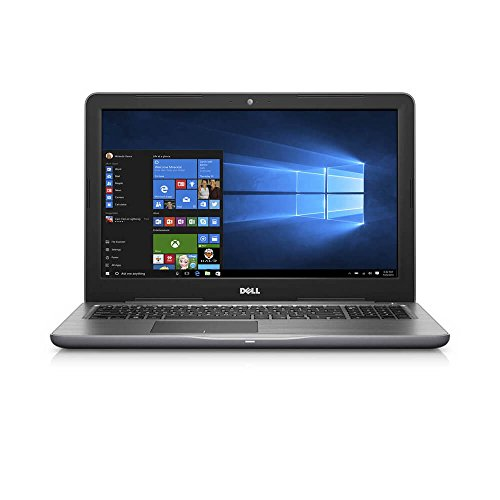 Dell Inspiron 15 5000 Laptop – 15.6″ Screen, 7th Generation Intel Core i7-7500U, 12GB Memory, 1TB Hard…