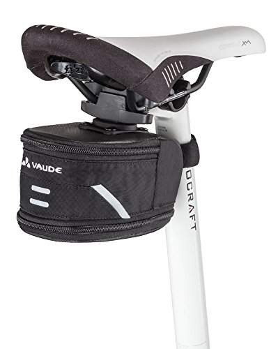 VAUDE Satteltaschen Tool S, black, One Size, 117170100