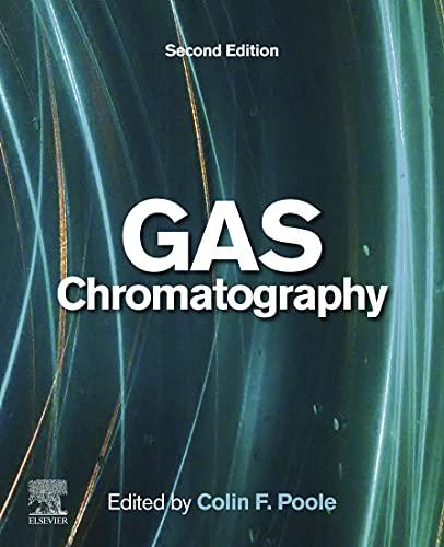 Gas Chromatography (Handbooks in Separation Science) (English Edition)