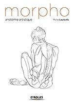 Morpho - Anatomie artistique de Michel Lauricella