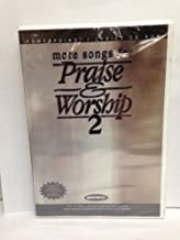 more songs for Praise & Worship 2 - Powerpoint/Lyrics CD-ROM