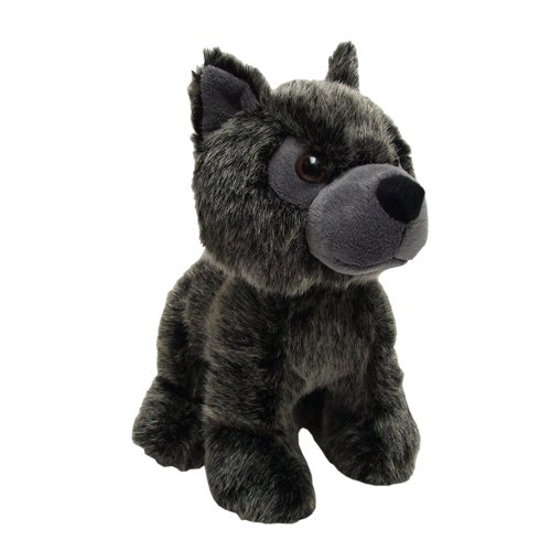 Game of Thrones Dire Wolf Cub 9
