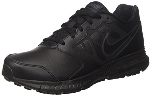 Tênis Nike Downshifter 6 LTR Junior Preto-37,5