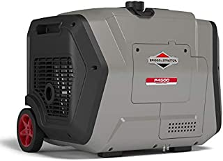 briggs and stratton inverter generator 2200