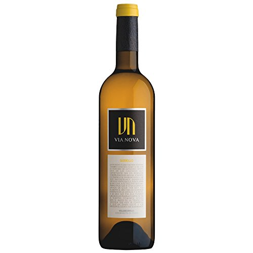 Cune Valdeorras Godello - 3 Paquetes de 750 ml - Total: 2250 ml
