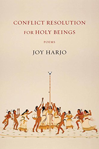 Image of Conflict Resolution for Holy Beings: Poems