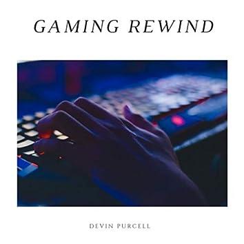 Gaming Rewind