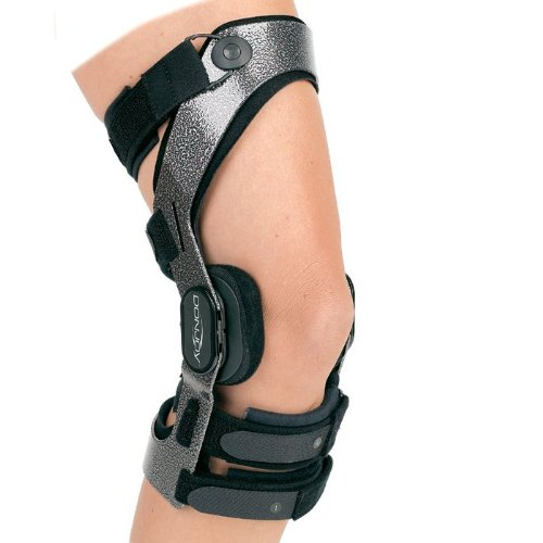 DonJoy Armor Action Knee Brace (Medium Left ACL Short)