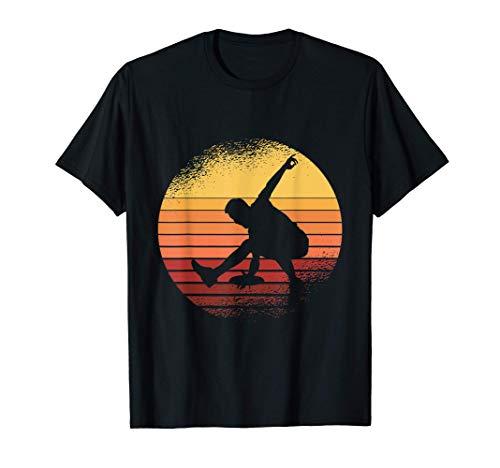 Freestyle Frisbee T-Shirt