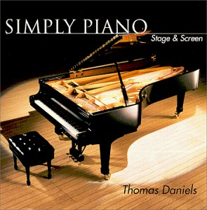 Simply Piano: Stage & Screen