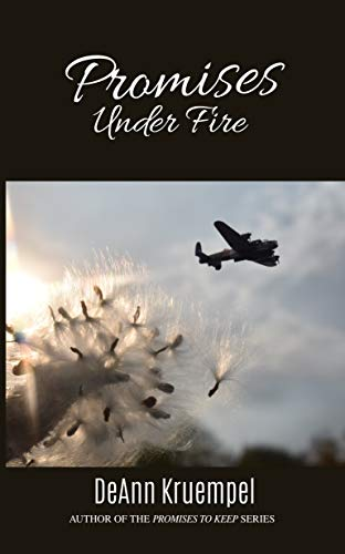 Promises Under Fire (Promises to Keep Book 5) (English Edition)