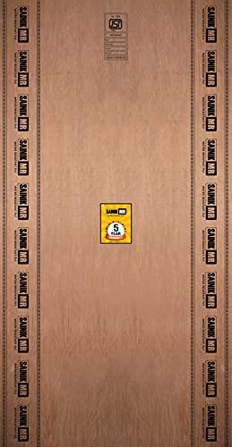 CenturyPly 18 mm Sainik MR Wooden Plywood(Pack of 1)