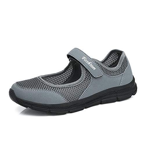 Zapatillas de deporte de moda de las mujeres Zapatos casuale