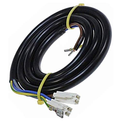 Cable d'alimentation Plaque de cuisson C00500603 WHIRLPOOL
