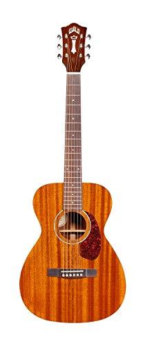 Guild M-120 Acoustic Guitar in Natural