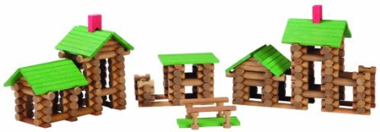 cómodo Tumbletree Tumbletree Tumbletree Timbers 300 Piece Set by EverEarth  vendiendo bien en todo el mundo