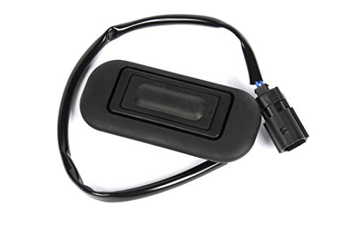 GM Genuine Parts 22862011 Liftgate Release Switch