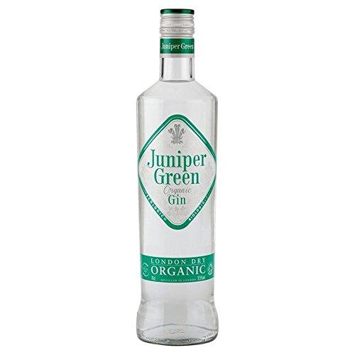 Juniper Green London Dry Organic Gin (1 x 0.7 l)