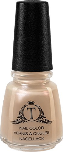 Trosani Cosmetics Vernis à Ongles Pearl Swing 5 ml - Lot de 2