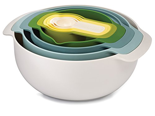 Joseph Joseph Nest 9 Plus Houseware Bowl...