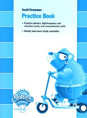 Reading Street Grade 1 1 Practice Book