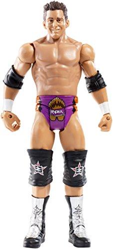 WWE Basic Figure, Zack Ryder