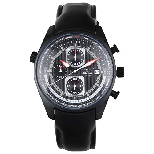 Aviator F-Series AVW1900G242 Mens Watch Chronograph