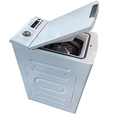 Top Loading Washing Machine 7.5kg Slim CK8575 (Delivery To UK Mainland Only)