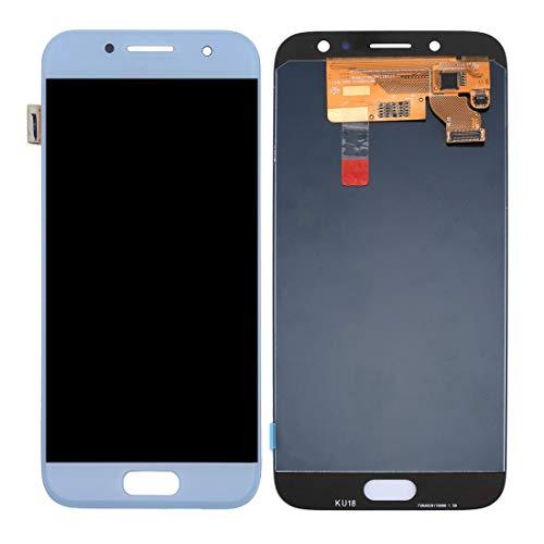 Accesorios para celular Pantalla LCD táctil Digitalizador Ensamblaje completo, reemplazo de pantalla para Samsung Galaxy A3 (2017) / A320, A320FL, A320F, A320F / DS, A320Y / DS, A320Y con herramientas