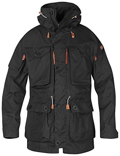 Fjällräven Herren Smock No. 1 M Sport Jacket, Dark Grey, L