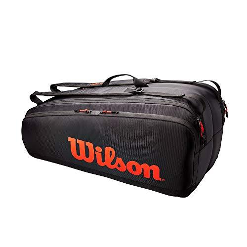 Wilson Tour 12 Bild