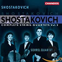 Complete String Quartets 3 4 & 11