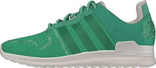 adidas Zx 700 2.0, Herren Sneaker, SURGRN/SURGRN/CWHITE, 9.5
