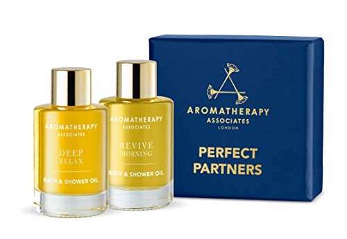 Aromatherapy Associaten perfecte partner