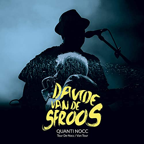 Quanti Nocc 3 LP (Standard edition) (3 LP)