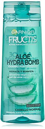 Garnier Fructis Aloe Hydra Bomb Champú - 360 ml