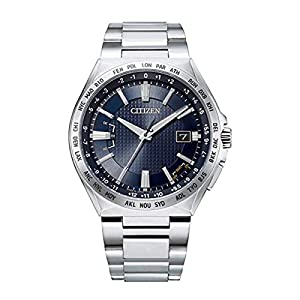 """シチズン CITIZEN アテッサ CB0210-54L ネイビー文字盤 新品 腕時計 メンズ (CB0210-54L)"""""""