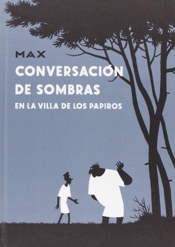 Conversación de sombras (Ediciones especiales)