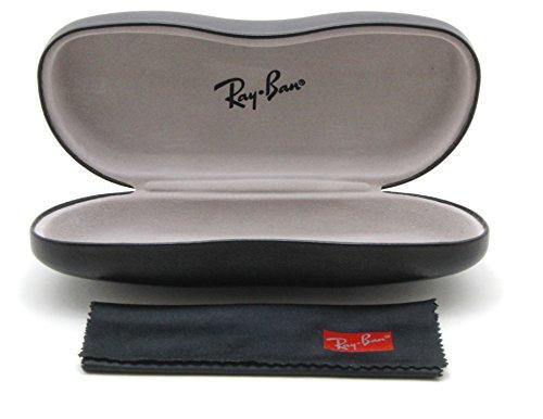 Ray-Ban Hard Case for Sunglasses & Eyeglasses, LARGE