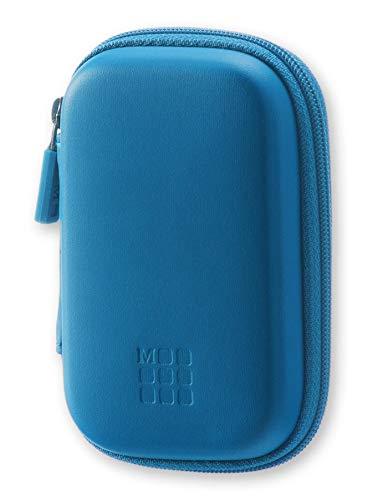 Moleskine ET67PHXSB21 - Funda, 7 x 11 x 3, color azul