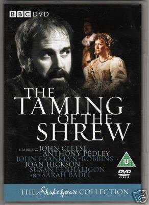 The Taming of the Shrew - BBC Shakespeare Collection [1980] [DVD]