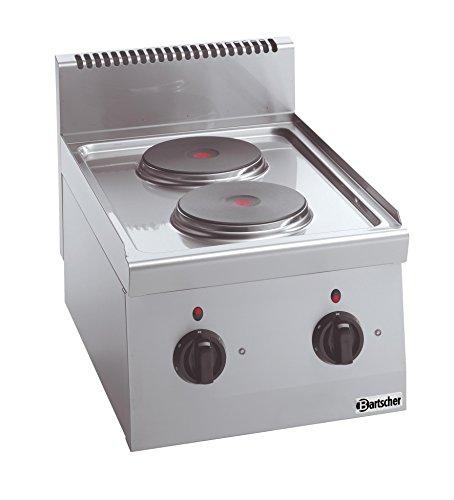 Électrique M. 2 Chaînes de cuisine