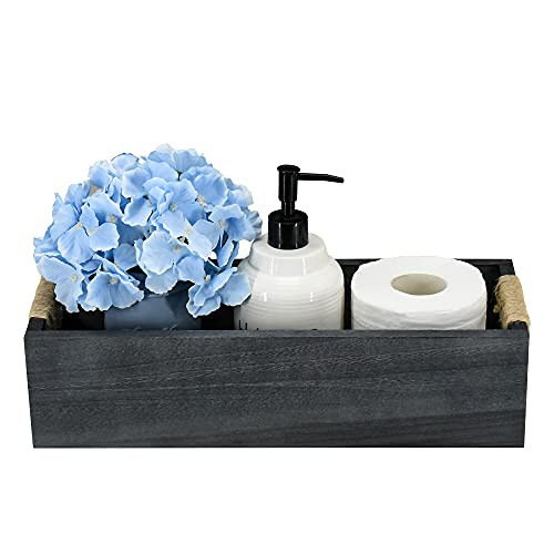 Top 10 best selling list for wooden farmhouse toilet paper holder
