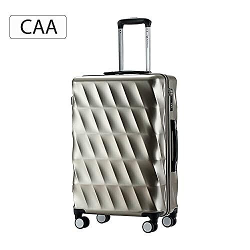 Sサイズ スーツケース 機内持ち込み キャリーバッグ TSAロック 軽量 1日-3日 小型 Angel Luna(エンジェルルナ)