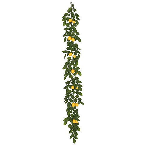 Vickerman FK170703 Everyday Lemon Garland
