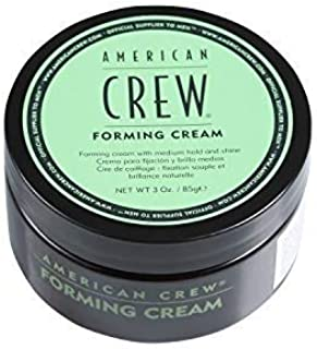 American Crew Forming Crema (Fijación Media / Brillo Medio) 85 g