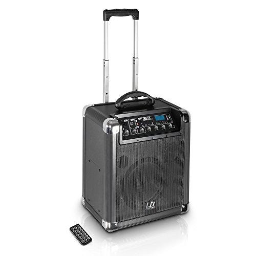 LD Systems LDRJ8 Portables Lautsprechersystem