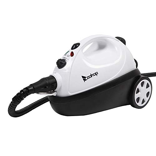 New Steam Carpet Cleaner 19 Accessories Portable Carpet Shampooer Machine Rug Cleaner 500W ETL Certi...